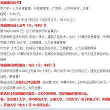 南京报名成人专科本科学历最快多久可以毕业