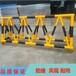 東莞幼兒園防護欄桿加粗鍍鋅管大型防護拒馬牢固美觀
