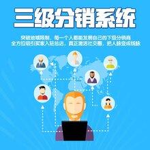 云南曲靖微分销系统三级分销系统微信分销商城