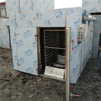 供应热风循环烘箱中医药材食品茶叶烘干机热风循环烘箱干燥设备