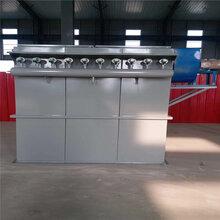 厂家定制多种脉冲除尘器布袋脉冲除尘器二手旋风除尘器