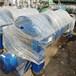 山東出售全自動450臥式螺旋二手離心機密閉沉降脫水高速臥螺離心機