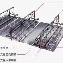 貴州貴陽桁架樓承板廠家直銷/鋼筋桁架樓承板圖片