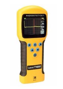 英國雷迪LexxiT1660電纜故障檢測儀