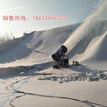 国内认证三亚造雪机器制雪机器总代理