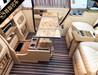 廣東連平縣林肯領航員改裝地板手工打造,奔馳威霆改裝實木地板/印花地板
