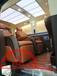 汕頭奔馳威霆改裝廠哪里找?航空座椅沙發床木地板全車個性化私人訂制升級