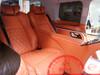 宝安区哪里有改装奔驰R350航空座椅木地板全车包皮改装厂?