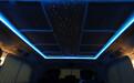 汕头奔驰威霆内饰改装配置清单多功能航空座椅星空顶
