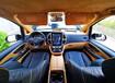 奔馳威霆內飾改裝Nappa+航空座椅印花地板升級定制