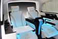 奔馳威霆豪華內飾升級7座改6座+隱藏式座椅,打造總裁專屬座駕