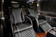奔馳威霆改裝商務車邁巴赫版顏值爆表升級定制