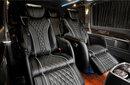 奔馳威霆改裝商務車邁巴赫版顏值爆表升級定制圖片