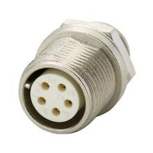 日本Tajimi(TWM)多治見小型螺紋式連接器R03-R3M圖片