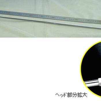 日本FUSOSEIKI扶桑精机长喷枪ST-6-C8-0.7X-100L-90