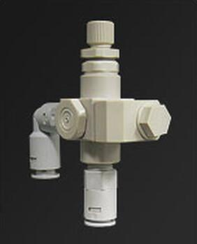 日本扶桑精机FUSOSEIKI树脂喷嘴HMP-1X
