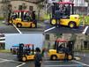 莆田市叉车证是到哪个部门办,考个叉车证多少钱