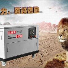 50kw静音汽油发电机多少钱图片