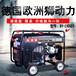 190A汽油发电电焊机品牌