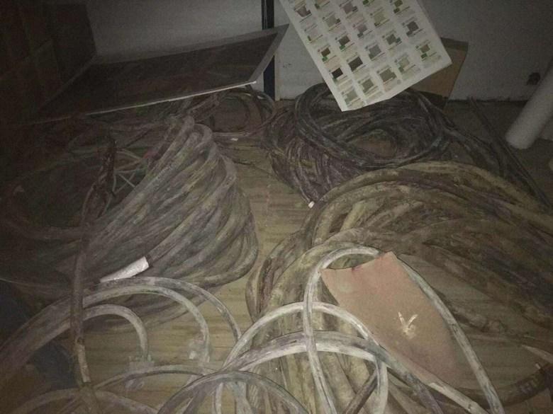 铁岭电缆铜回收导线回收 铁岭免费上门服务