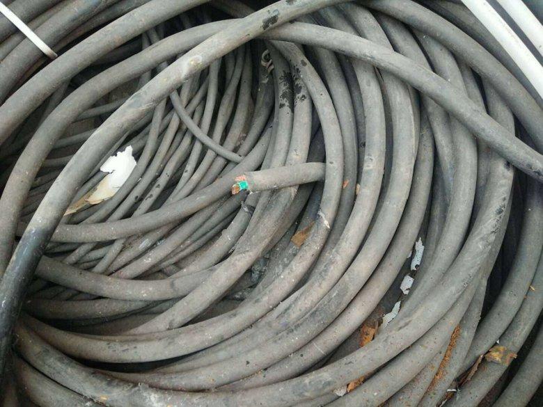 迁安废铜回收全程服务