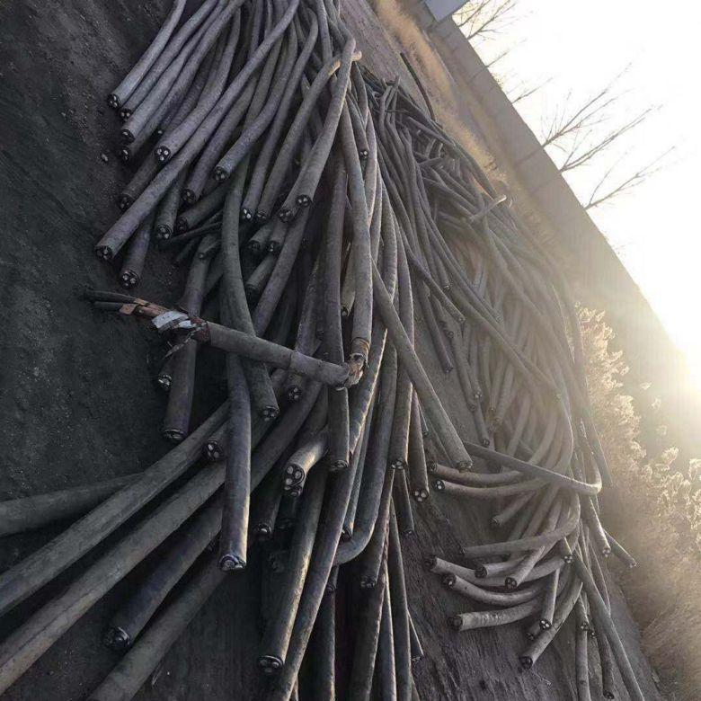 盐城电缆回收不拖欠