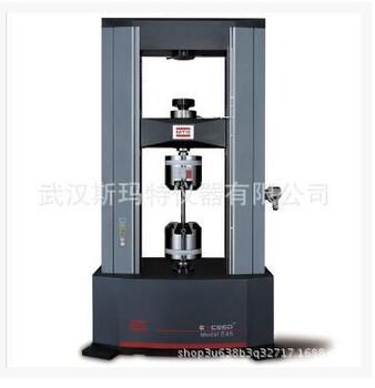 低价销售美国MTS美特斯材料万能试验机高精度拉伸试验机
