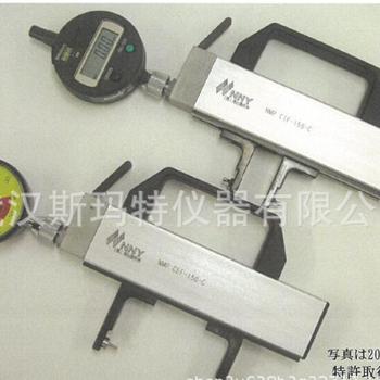 低價銷售原裝日本進口內齒輪外齒輪跨棒距檢測儀CIF-150