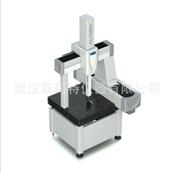銷售原裝進口英國LK高精度三坐標測量儀