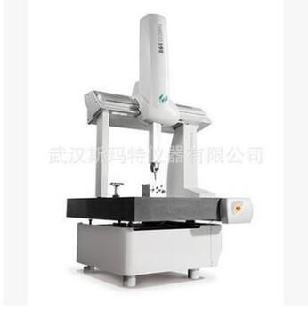 低價銷售海克斯康三坐標測量機GlobalS系列高精度三坐標中國代
