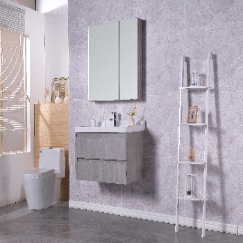 生態實木浴室柜批發,多層實木免漆浴室柜批發,河南浴室柜廠