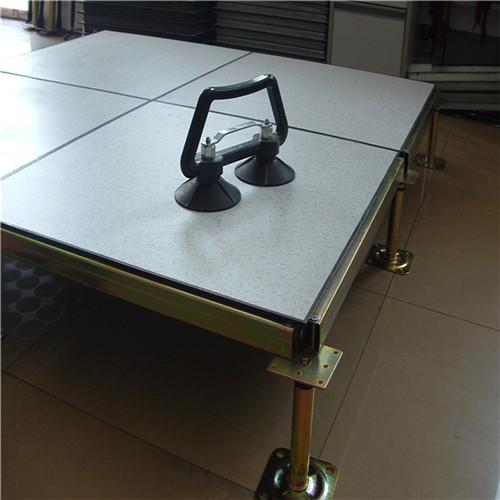 陶瓷高架防静电地板报价 厂家