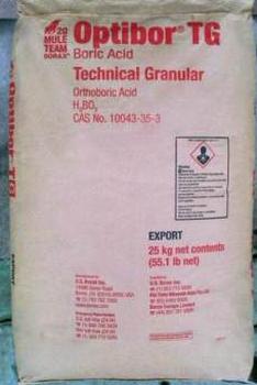 硼酸IPT硼酸防腐劑原裝車馬硼酸