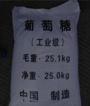 工业葡萄糖微生物培菌工业葡萄糖9825公斤袋厂价批发图片
