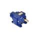 SAFS47斜齒輪蝸輪蝸桿減速機冶金設備用