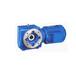 SAF87R57斜齒輪蝸輪蝸桿減速機紡織機械用