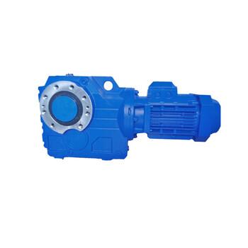 KABS57蜗轮蜗杆减速机品质优良