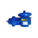 KABS37蝸輪蝸桿減速機安裝圖片