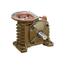 WPWDZ50蜗轮蜗杆减速机诚信卖家图片