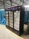 許昌冷鏈設備采購超市便利店冷藏冷凍設備安裝設計