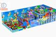 室内淘气堡儿童游乐设备儿童淘气堡厂家定做