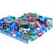 兒童淘氣堡大型組合蹦床設備室內淘氣堡馬卡龍新款淘氣堡