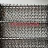 厂家非标定做不锈钢清洗油炸专用网带链板