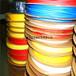 供應鴻鑫Φ3.0熱縮管,彩色熱縮管,熱縮管價格