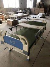 达州厂家直销医用护理床单摇床医疗病床瘫痪床养老院款送货安装