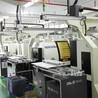 机加工自动化生产线实现机床自动上下料