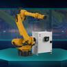 六轴机器人相对于人工来说优势有哪些?