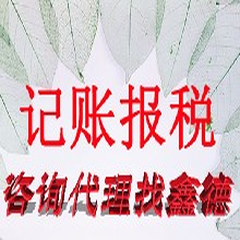 海阳专业代理报税,代理记账代账会计鑫德小薛为您服务