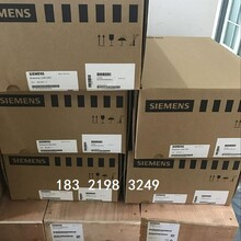 内蒙古西门子软启动器3RW3035-1AB14出售图片