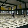 篮球运动木地板具有很好的承载性能